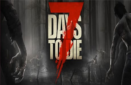 7 Days To Die Film
