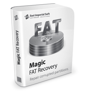 East Imperial Magic FAT Recovery